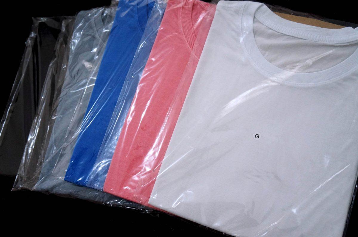 Fabricante de camisetas